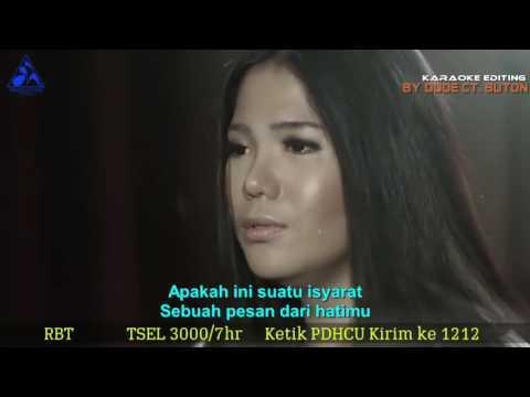 Ruri Repvblik feat Cynthia Ivana   Pesan Dari Hati Karaoke Lirik