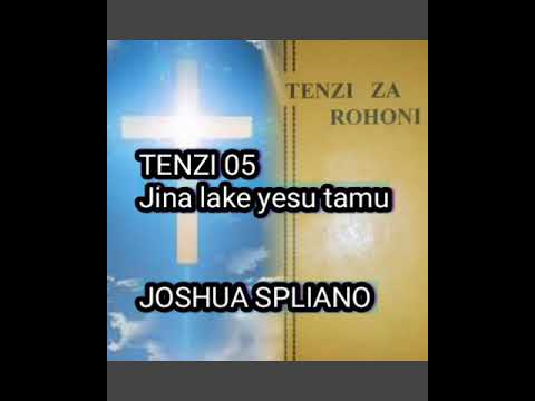 Download BEAT ya TENZI 05 jina lake yesu tamu, na maneno yake JOSHUA SPLIANO naomba SUBSCRIBE Like comment