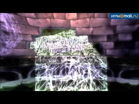 Официальный ролик World of Warcraft: Wrath of the Lich King