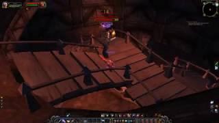 Klaven's Tower WoW Classic Quest