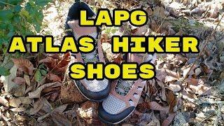 Atlas Hiker Shoes - LAPG