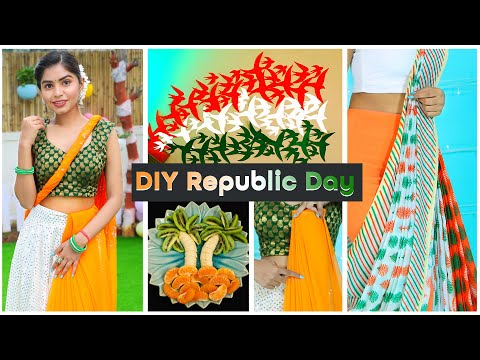 6-smart-fashion-&-craft-ideas---republic-day-special-|-diyqueen