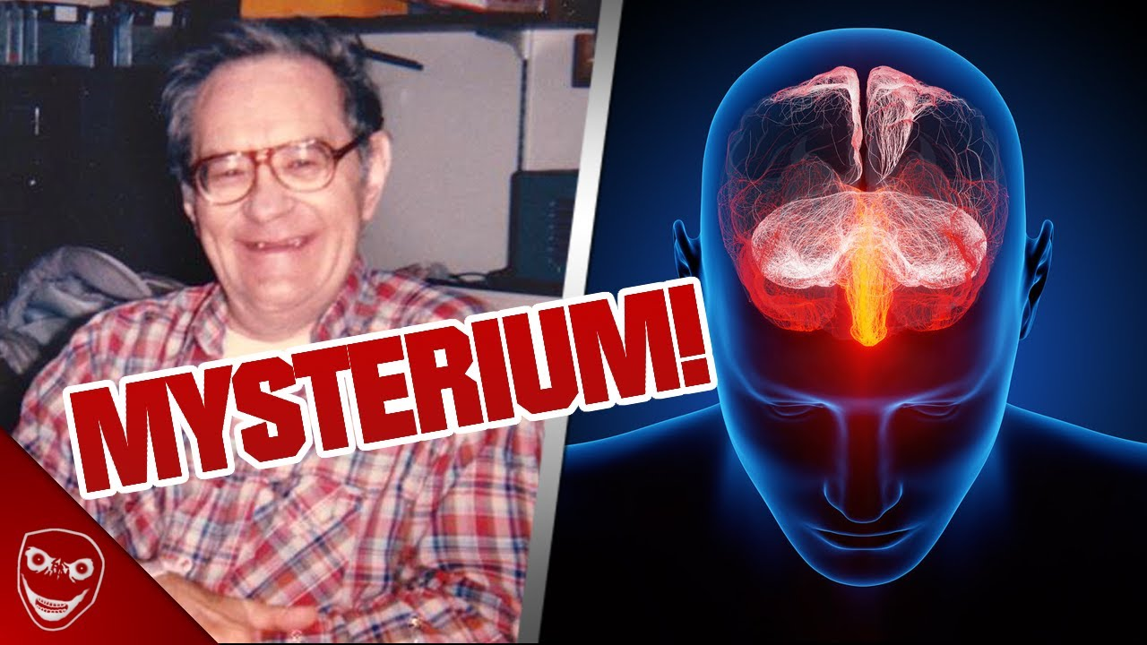 Der Mann mit dem halben Gehirn! - Gruseliges Mysterium vom Patient H.M.