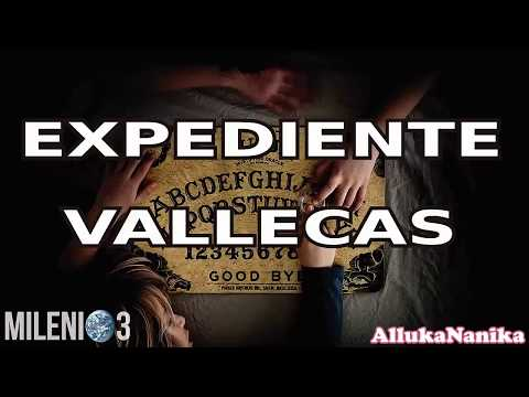 Milenio 3 - Expediente Vallecas