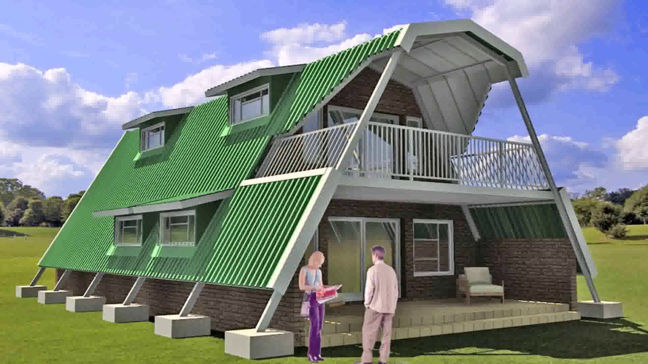 Structural Design Of Two Storey Residential House See