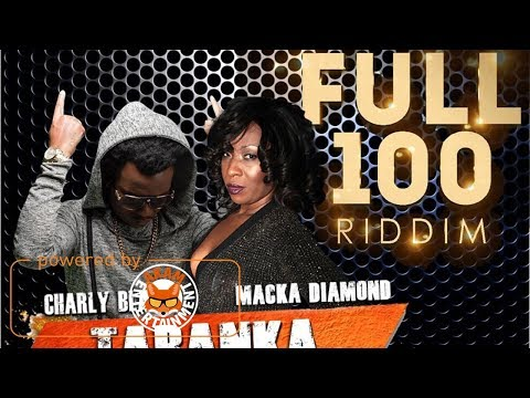 Charly Black & Macka Diamond - Tabanka...