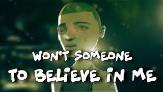 Bobble - Believe In Me (Official Lyric Video) (Produced by Loagz Beatz)