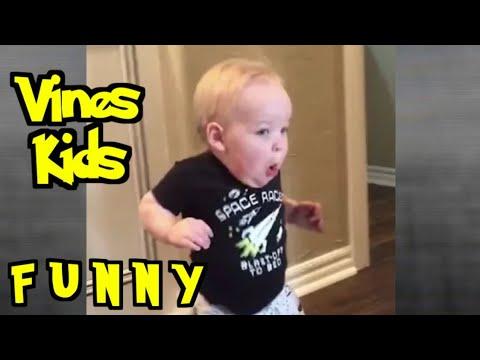 Kids Vine Funny
