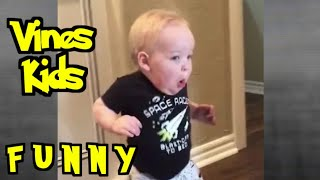 Kids Vine Funny  Komik Eğlenceli Çocuk Videosu Vine