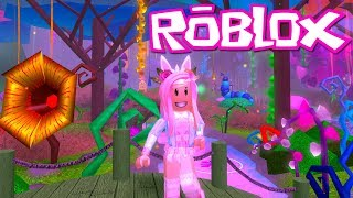 Roblox: Egg Hunt 2018: The Great Yolktales ~ Starting Out And Exploring Wonderland Grove