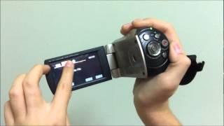 Câmera Filmadora Genius Balão da Informática