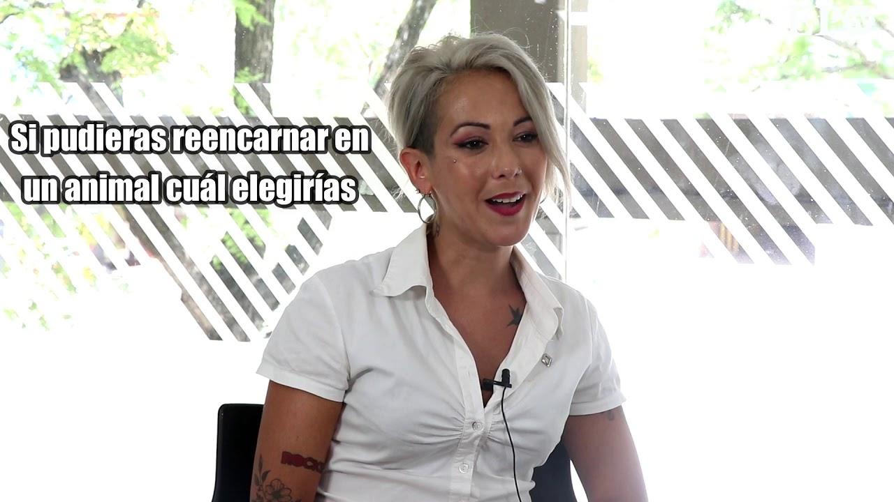 Rayos X - Pamela Tortorella