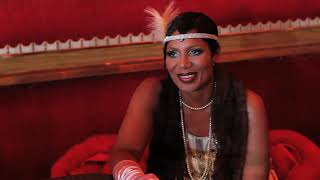 Denise Pearson - Freak Dance (Making of Freak Dance + Videoclip HD - Deniece Pearson - Video Clip)