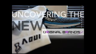 INOV8 ROADCLAW 275 V2 BY CHANNEL RUN AND ORIGINAL BRANDS 1