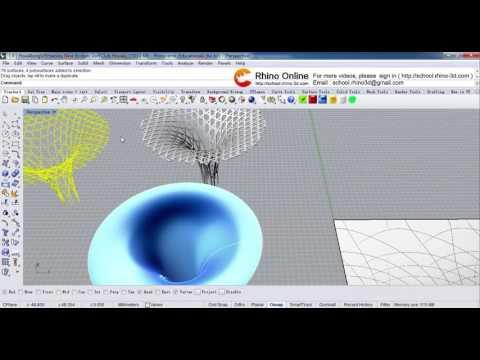 (0)Rhino 3D Beginners Tutorial & Tips: Part 0 (Rhino for Architecture)