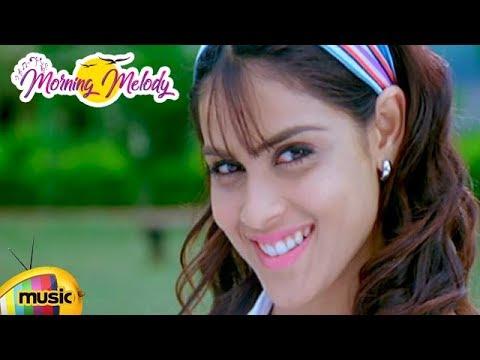 Morning Melody | Katha Telugu Movie | Thaka Thaka Video Song | Genelia | Adith Arun | Mango Music
