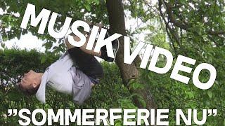 SOMMERFERIE NU (Officiel Parodi Musikvideo)