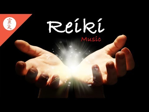 Reiki Meditation, Energy Balancing, Mindfulness, Self-healing, Nature Sounds