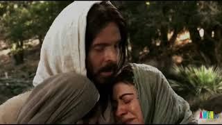 Chúa Giê-su làm cho anh Lazaro chết chôn 4 ngày trong mồ được sống lại