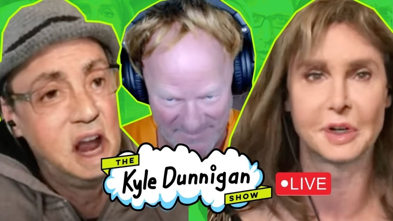 Download The Kyle Dunnigan Show Ep 4