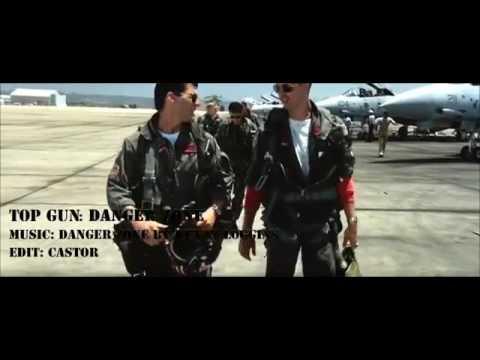 Top Gun Danger zone
