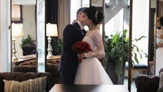 """Свадьба Ильи и Ирины """"Marry You""""   Великий Новгород."""