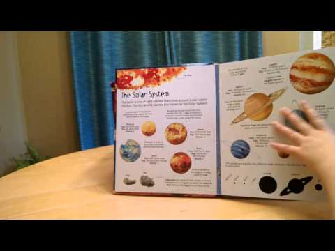 Usborne: Big Book of Stars and Planets