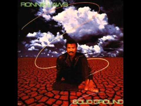 Ronnie Laws - Just As You Are