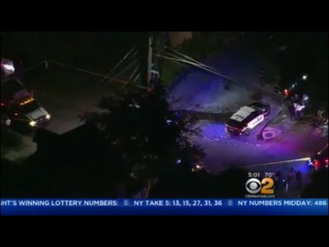 Yonkers Police Officer Shot