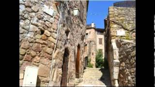 Les Arcs sur Argens     -  Var - Provence-Alpes-Côte d'Azu