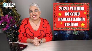 2020 Yılında Gökyüzü Hareketlerinin Etkileri #astroloji #2020burçlar