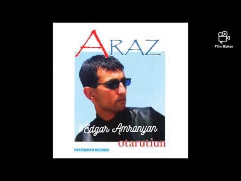 Araz - Hayastan Ashxarh 2002 (vol.3) *classic*