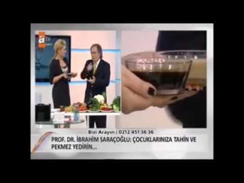 Tahinin Faydaları   Prof  Dr  İbrahim Saraçoğlu   Kopya 3
