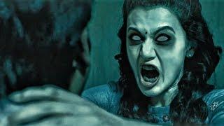 अगर आप भी भूतों से डरते हैं तो देखिये कैसे करें उन्हें इग्नोर | साउथ का रोंगटे खड़े करदेने वाला सीन