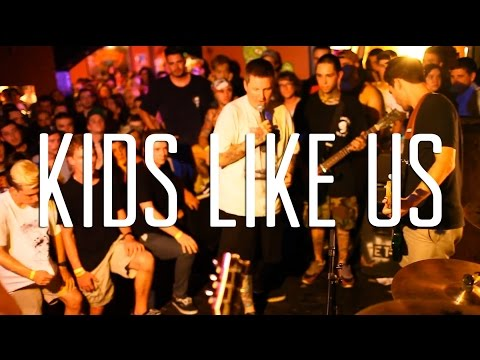 Kids Like Us Final Show
