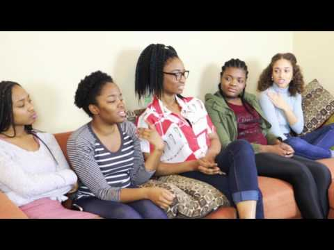 """If he has money, what are you working for?"" 