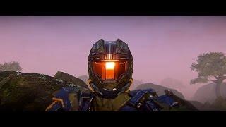 Halo x Planetside 2 - Greatest Journey Cinematic