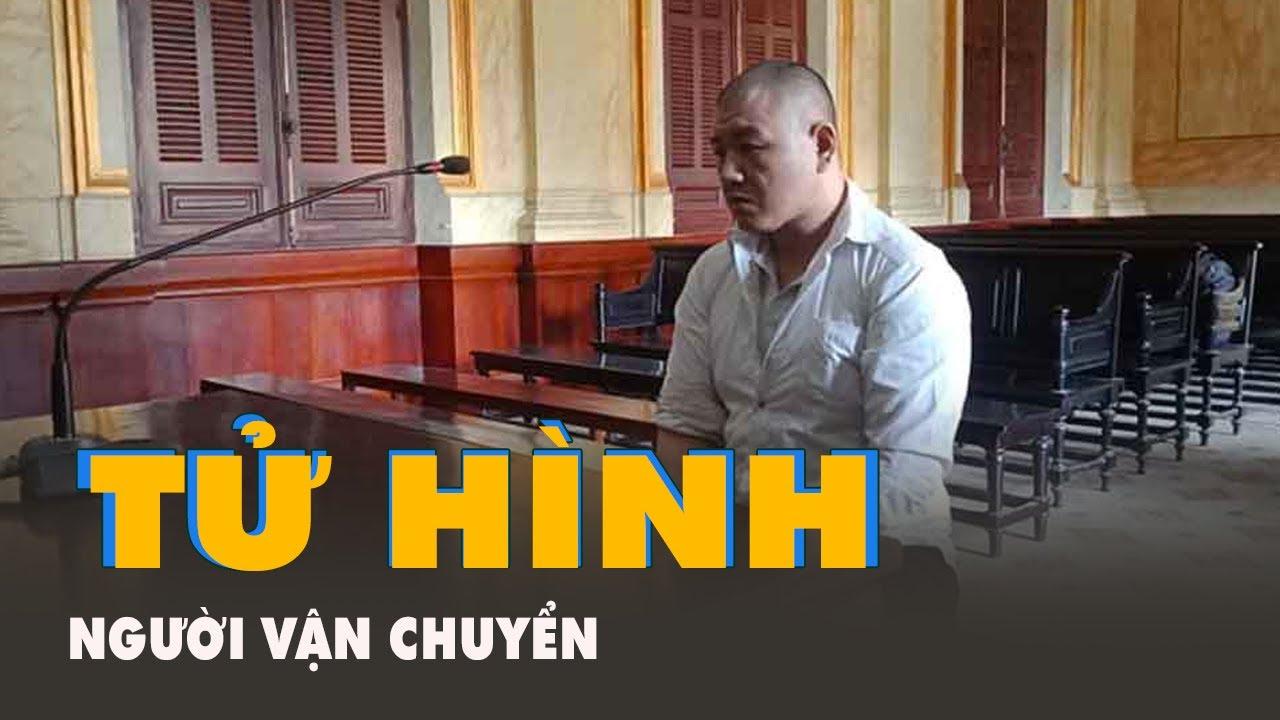 Tuyên tử hình một người Đài Loan đưa 316kg ma túy từ Bình Dương về TP.HCM
