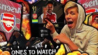 DETTE FÅR DU FOR 10 000 KRONER PÅ FIFA 18?! 💸🔥 MONTHLY REWARDS, TOTY & ONES TO WATCH!!