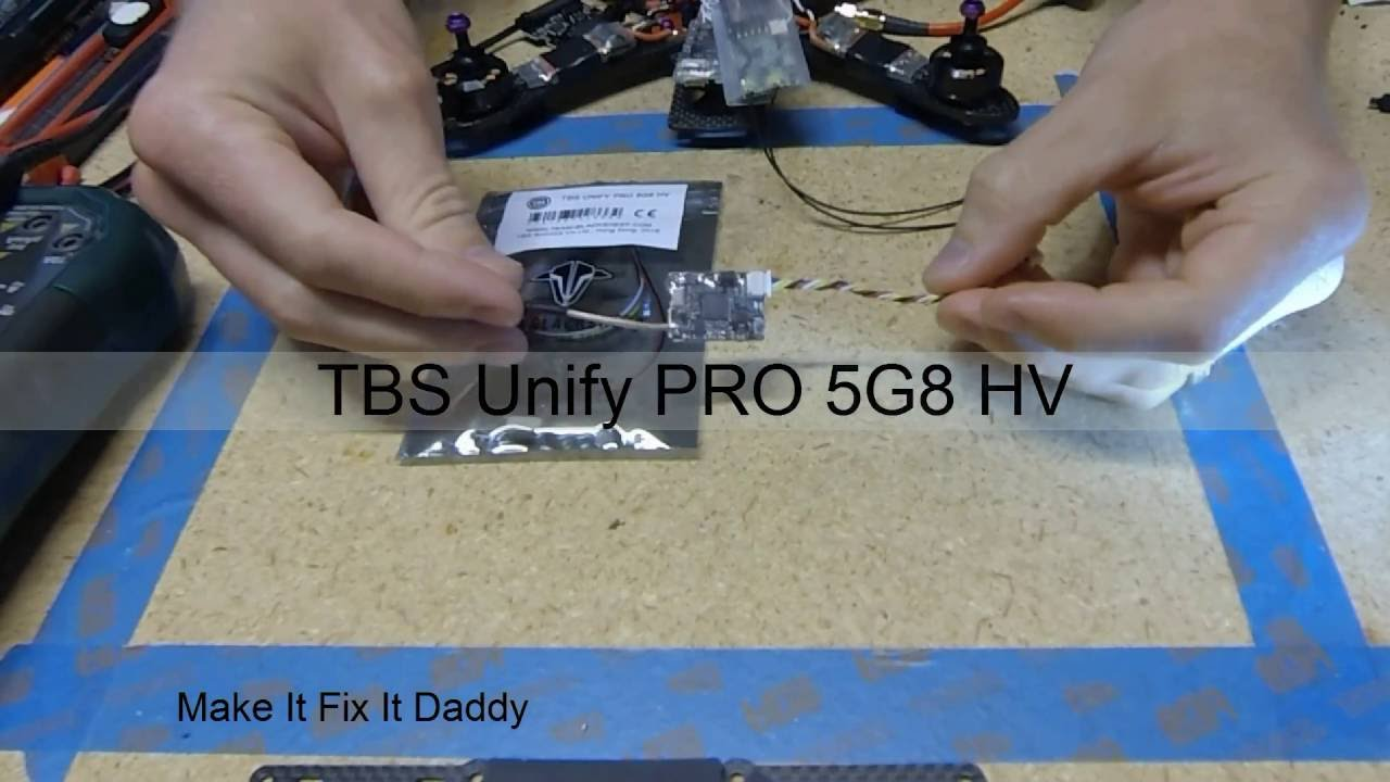 maxresdefault tbs unify pro 5g8 hv youtube  at bayanpartner.co