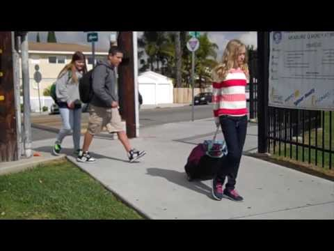 Anti-Bullying Film by Adams Middle School Students