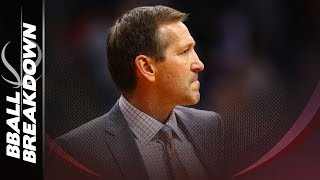 Why The Suns Fired Jeff Hornacek