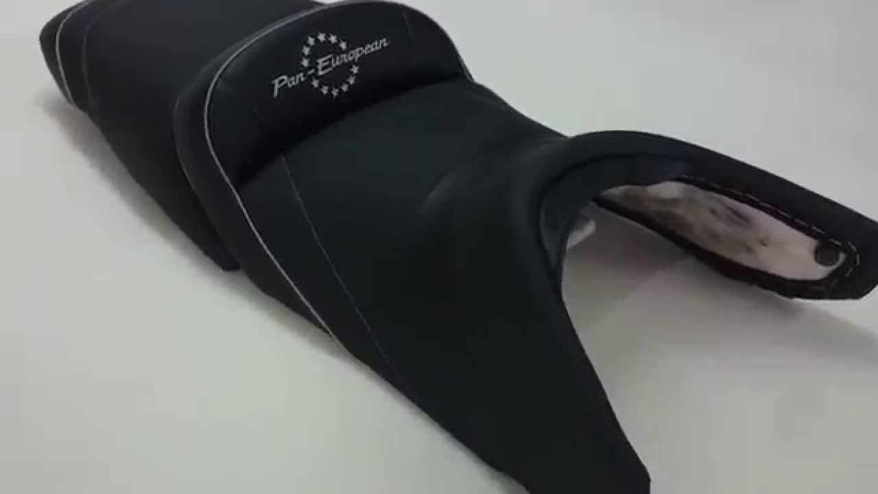 La mejor tapicer a de motos en espa a youtube for Tapiceria de asientos de moto