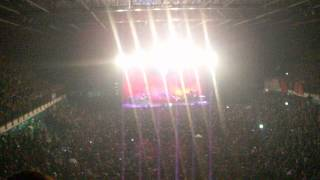Soy de Attaque -  08/08/2015 Estadio Malvinas Argentinas