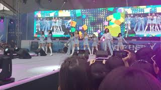 20190517 Twice - Yes or Yes [Yonsei - Akara]