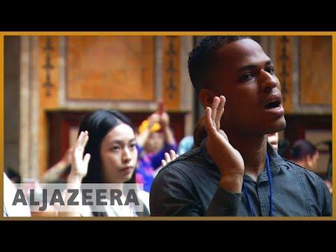 🇺🇸 Trump proposes new immigration plan favouring skills over family   Al Jazeera English