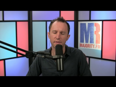 Branko Marcetic: Meet the Ricketts - MR Live - 11/14/17