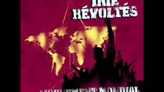 Irie Revoltes Aufstehn