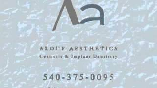 Perfect Teeth Everytime at Alouf Cosmetic and Implant Dentistry Salem, VA Thumbnail