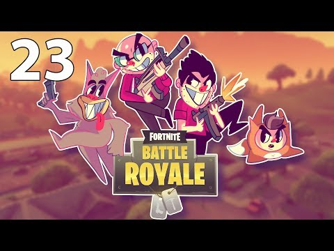 Team Unity Plays - Fortnite [Episode 23]